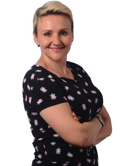 Анна Прядко