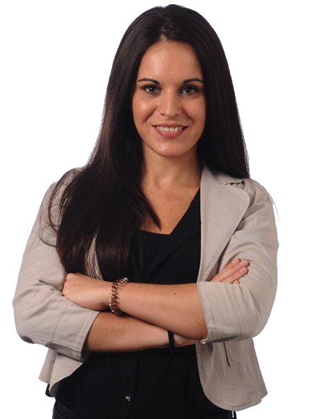 Серена Белли