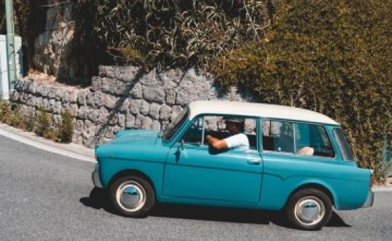 Взаимная конвертация водительских прав в России и Италии