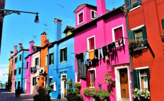 ВНЖ в Италии для пенсионеров