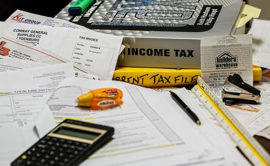 налоговая декларация в италии