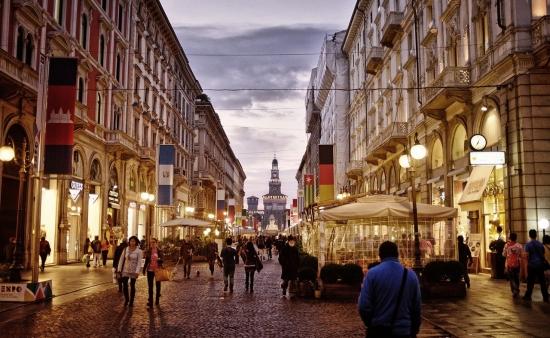Для тех кому за 20: новые возможности в Италии