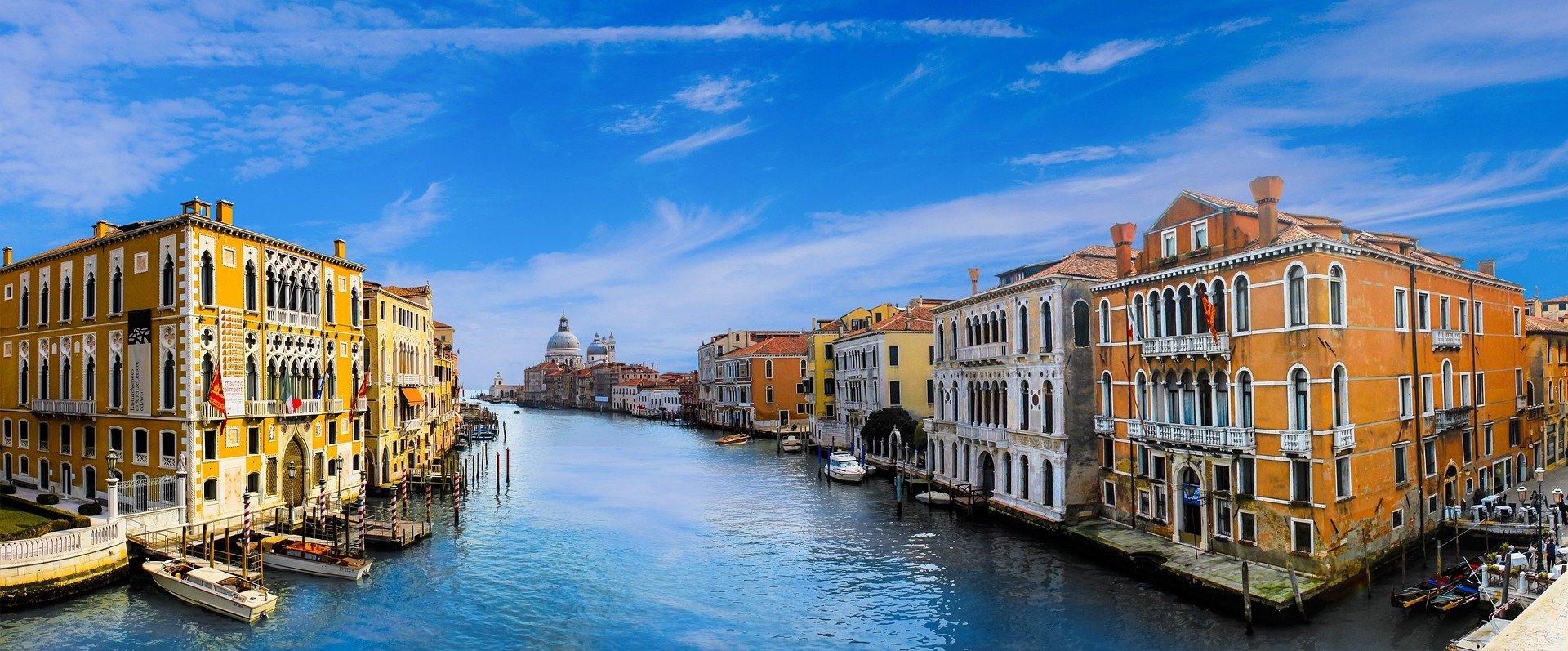 Хотите жить в Италии, но останавливают налоги?